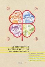 La construction d'offres d'activités des espaces ruraux (cahier d'outils 2)