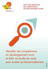 Identifier ses compétences en développement local et bâtir sa feuille de route pour évoluer professionnellement